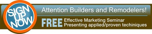 Blogging for Builders
