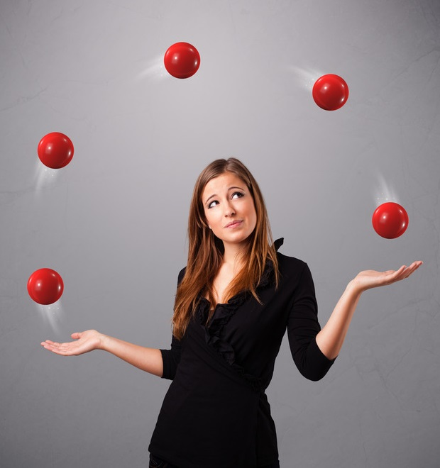 4 Time-Saving Tips to Make Juggling Home and Career Simpler