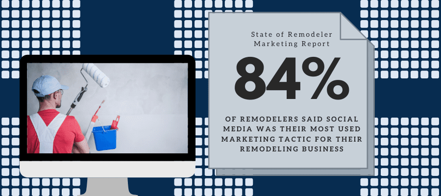 Most Used Marketing Tactic for Remodelers
