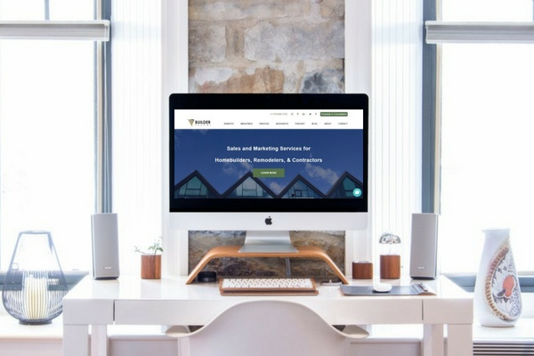 Increasing Conversions on Your Homebuilder Landing Page