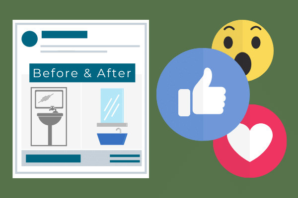 Before and After Facebook Ads Case Study