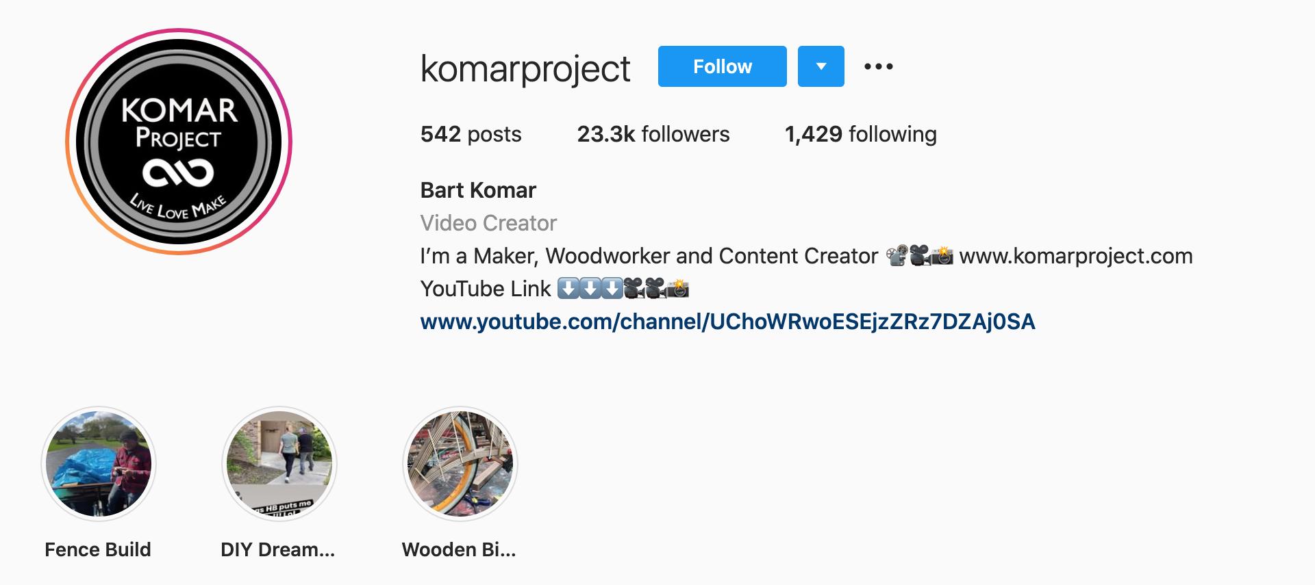 komar-project-instagram-project
