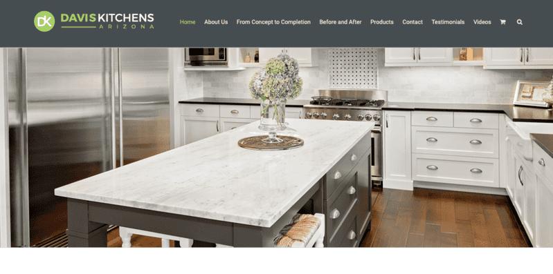 Davis Kitchens