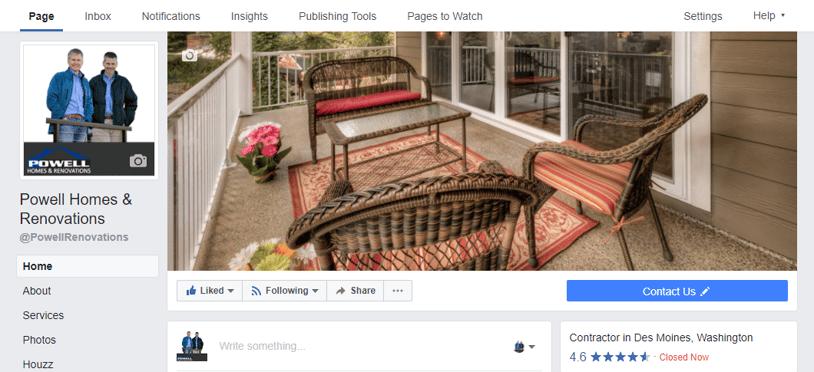 How to Make a Facebook Album