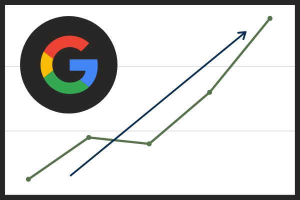 How We Increased Google Rankings for a Delaware Remodeling Company