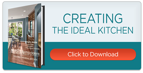 Kitchen eBook Call-to-Action