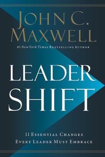 Leadershift John C Maxwell