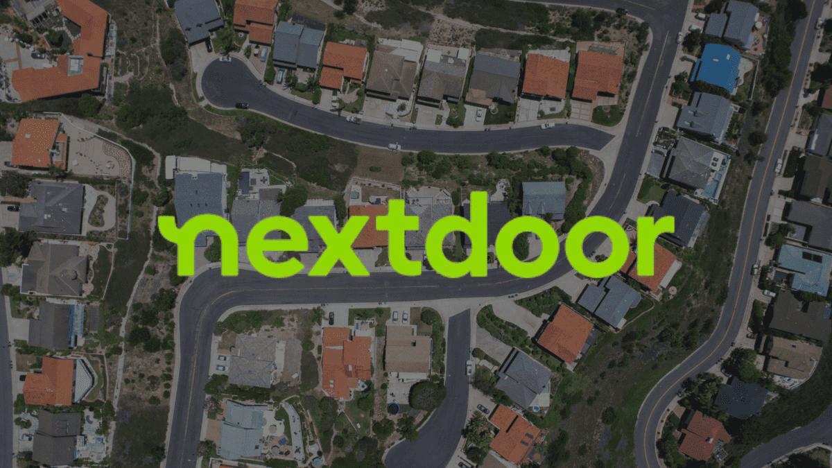 Nextdoor for Contractors, Remodelers, and Home Builders