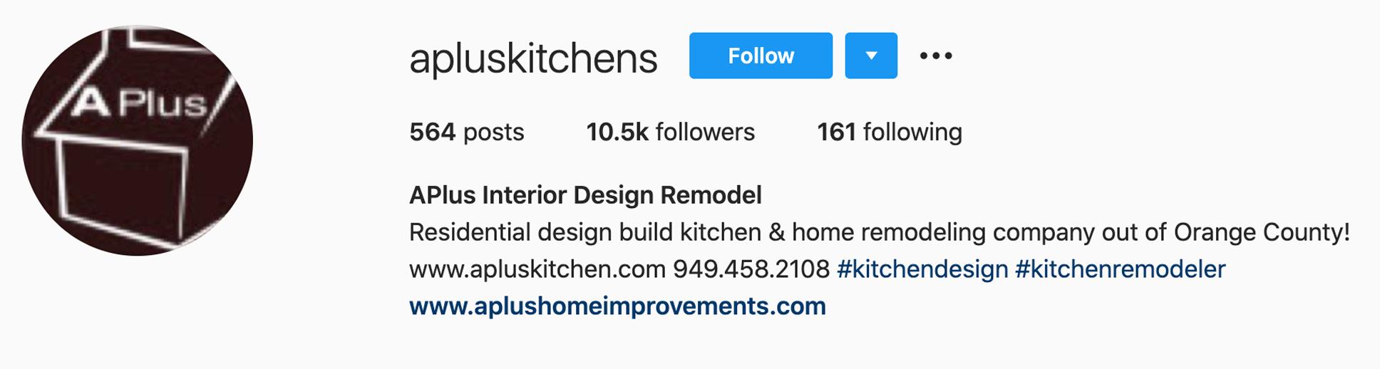 aplus-interior-design-remodel-apluskitchens-instagram-profile