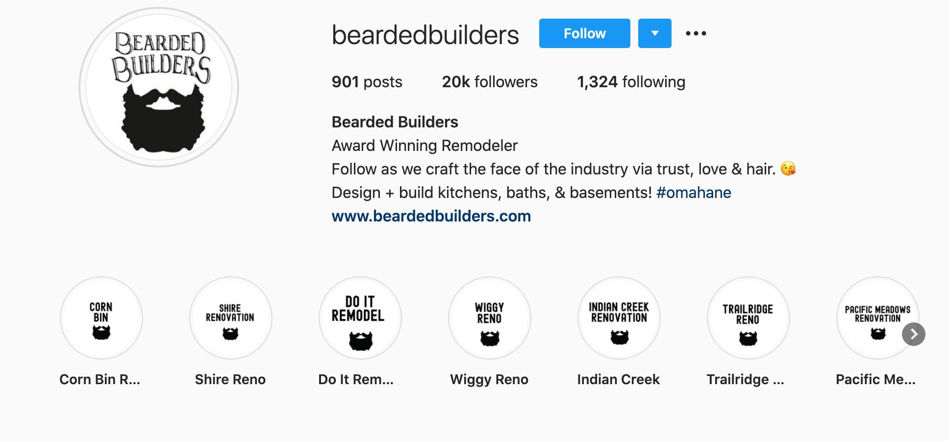 bearded-builders-remodeler-beardedbuilders-instagram-profile