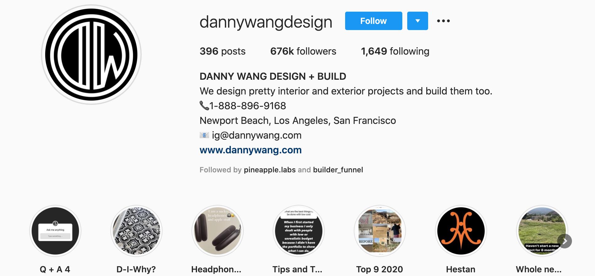 danny-wang-design-&-build-dannywangdesign-instagram-profile