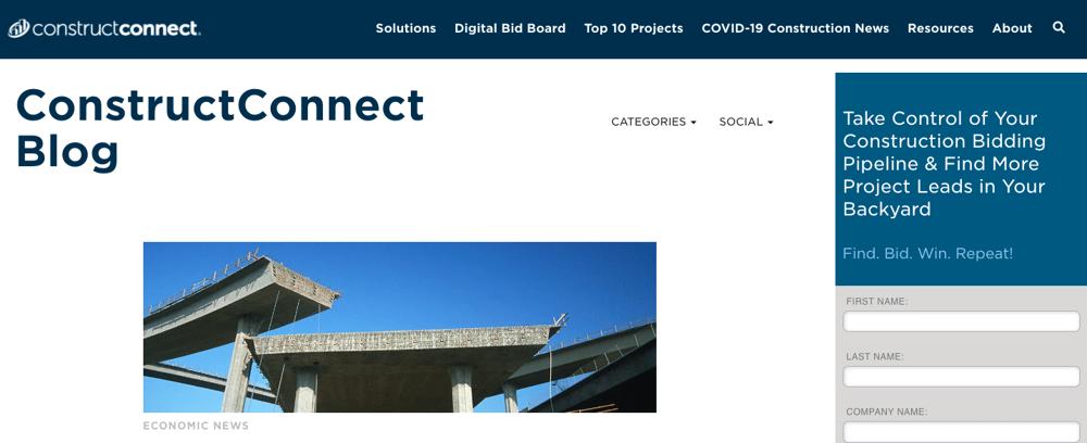ConstructConnect-Blog