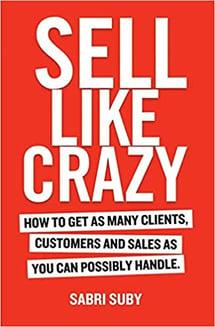 Sell Like Crazy Sabri Subi