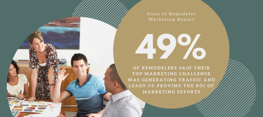 State of remodeler marketing top marketing challenge - wide