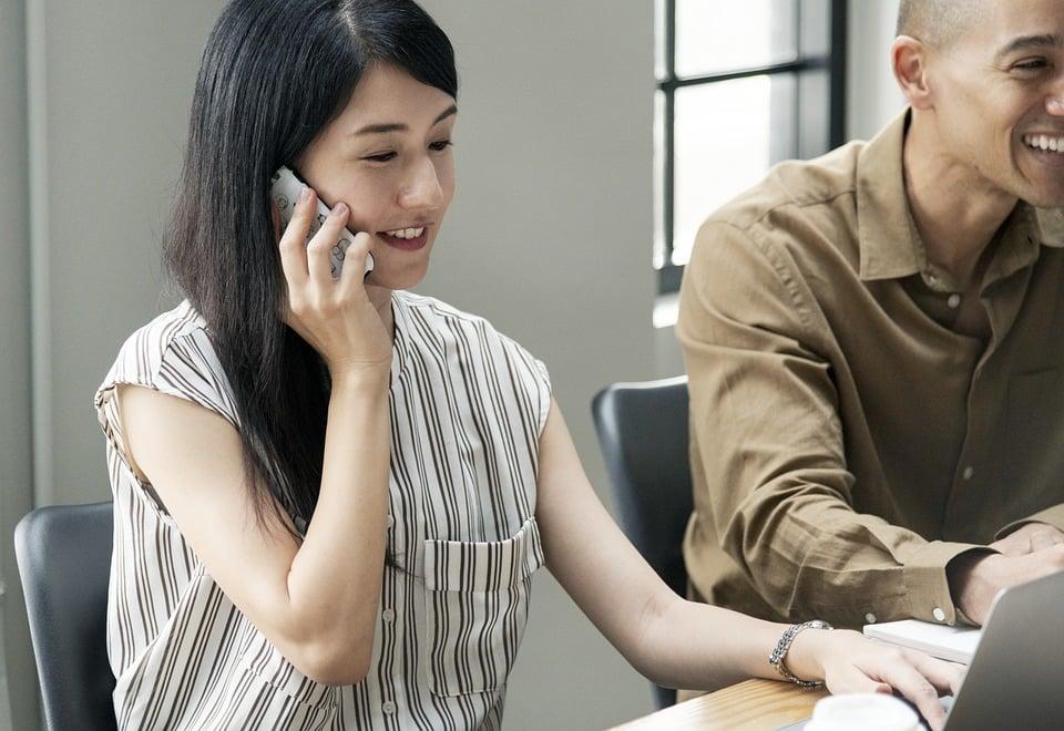 Using Positive Language to Improve Customer Service