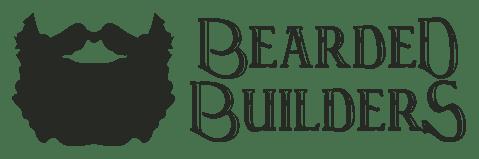 bearded builders logo