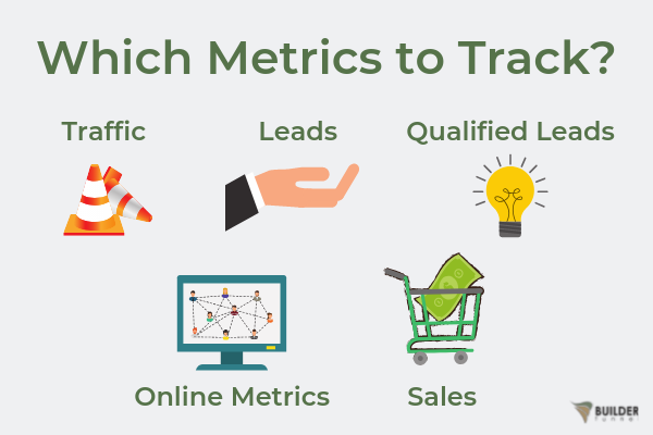 Which metrics should remodelers be tracking