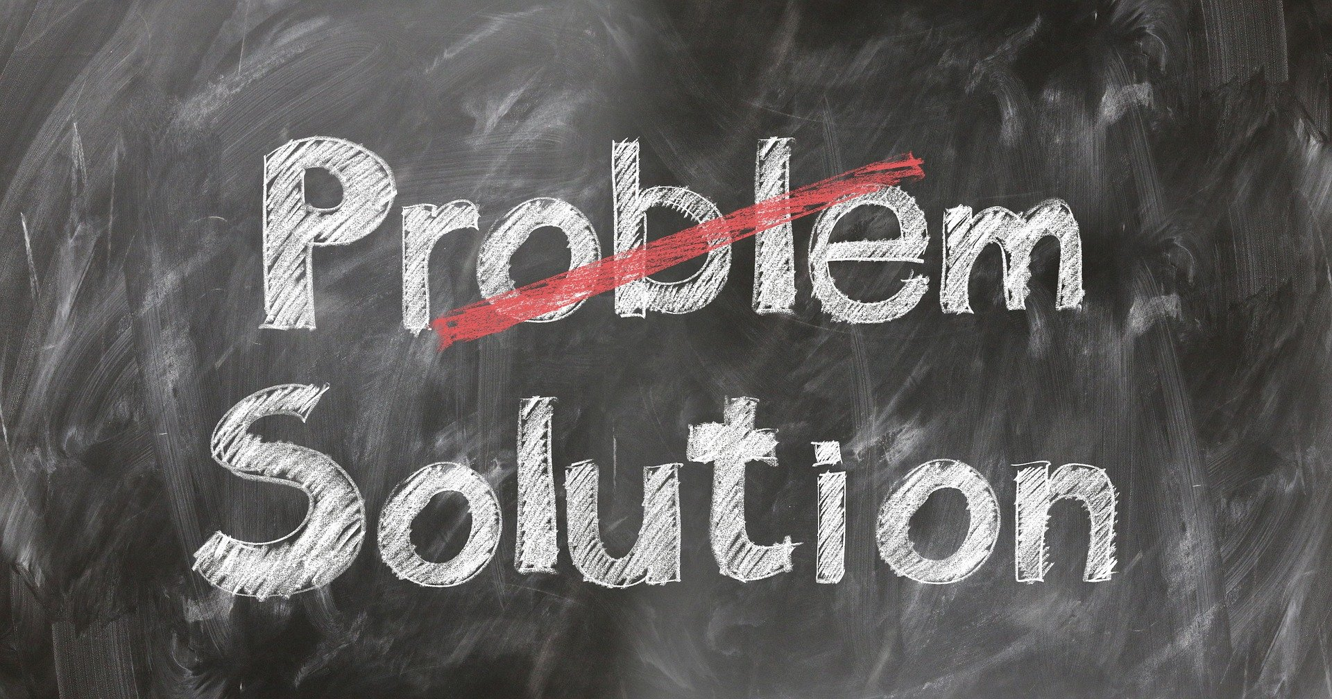 How does your product or service help to solve their problem
