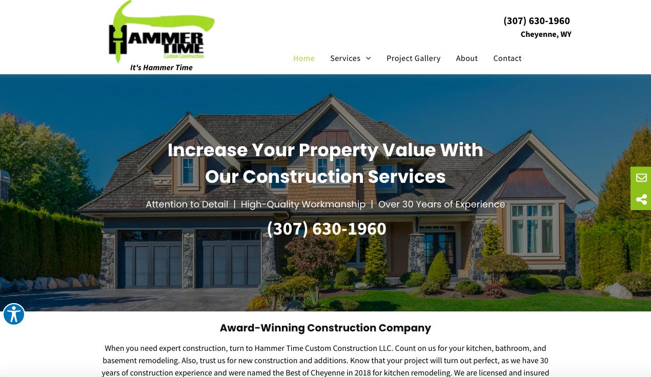 Cheyenne-Home-Remodeler-Hammer-Time-Custom-Construction