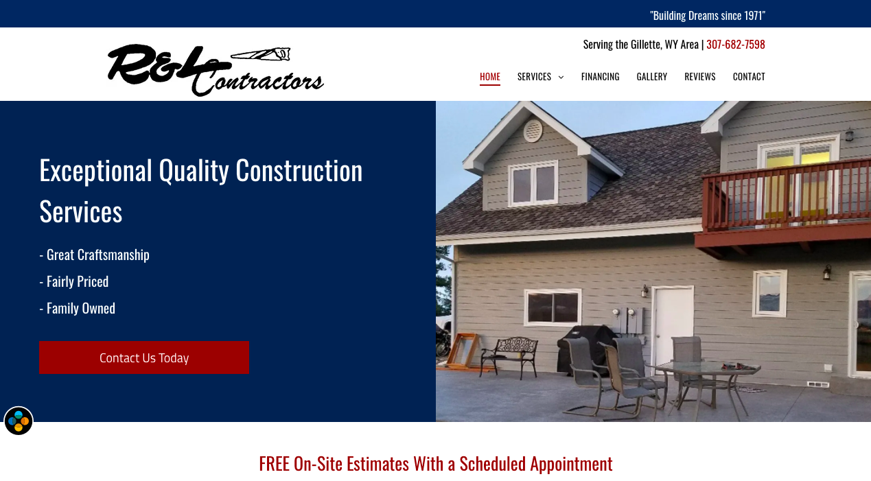 Gilette-Wyoming-Home-Remodelers-R-L-Contractors