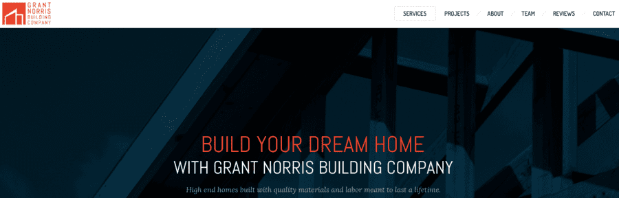 Grant Norris Building Company